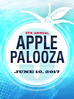 Apple Palooza